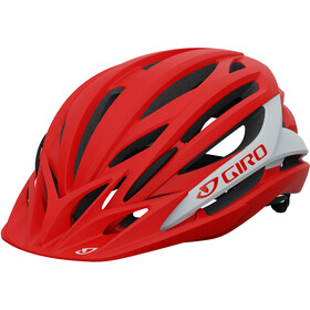 Giro Artex MIPS Casco, matte trim red